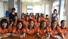 Giúp việc Đài Loan chi phí thấp, thu nhập cao