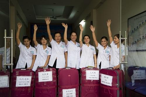 Nguyên nhân lao động giúp việc tại Đài Loan hay bỏ trốn